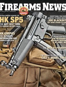 Firearms News – May 2021