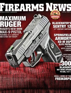 Firearms News – May Issue 10, 2021