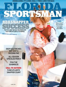 Florida Sportsman – June 2021
