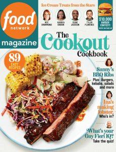 Food Network – June 2021