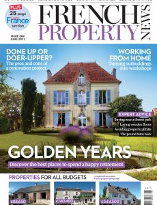French Property News – June 2021