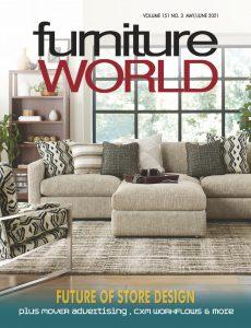 Furniture World – May-June 2021