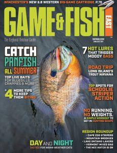 Game & Fish East – June-July 2021