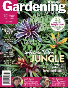 Gardening Australia – June 2021