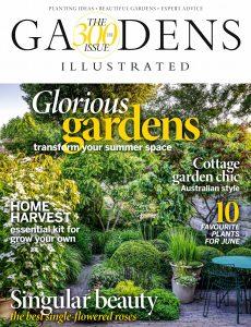 Gardens Illustrated – June 2021