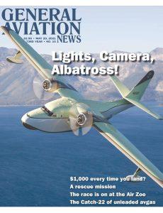 General Aviation News – May 20, 2021