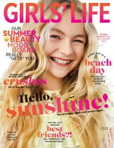 Girls' Life Magazine – June 2021
