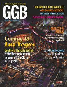 Global Gaming Business – June 2021