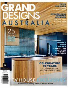 Grand Designs Australia – April 2021