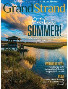 Grand Strand Magazine – May 2021