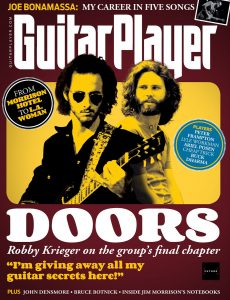 Guitar Player – June 2021