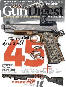 Gun Digest – May 2021