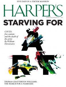 Harper's Magazine – June 2021