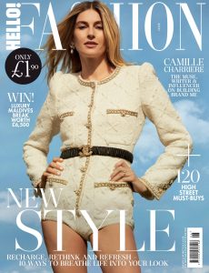 Hello! Fashion Monthly – June 2021