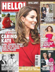Hello! Magazine UK – 17 May 2021