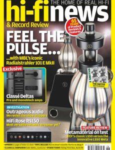 Hi-Fi News – June 2021