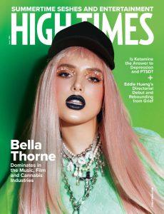 High Times – June 2021