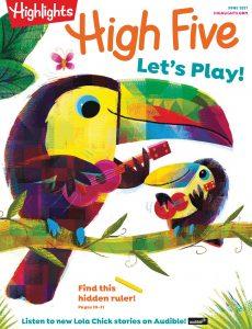 Highlights High Five – June 2021