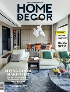 Home & Decor – May 2021