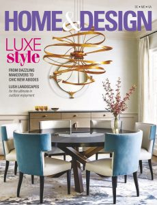 Home & Design – May-June 2021
