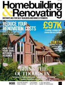 Homebuilding & Renovating – July 2021