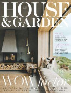 House & Garden UK – June 2021
