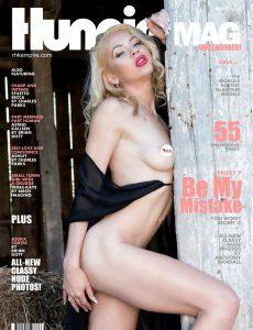 Hunnie Magazine – Issue 45 May 15 2018