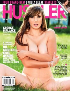 Hustler USA – May 2021