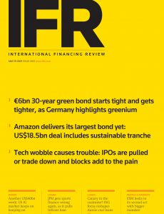 IFR Magazine – May 15, 2021