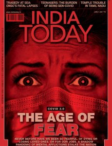 India Today – June 07, 2021