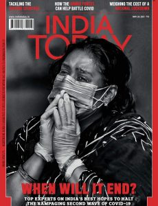 India Today – May 24, 2021