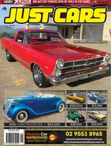 Just Cars – May 2021