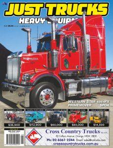 Just Trucks – 13 May 2021