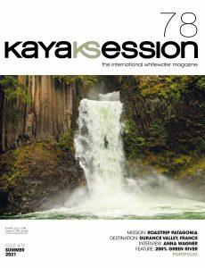 Kayak Session Magazine – Summer 2021