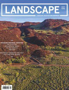 Landscape Architecture Australia – May 2021