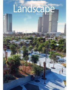Landscape Middle East – May 2021