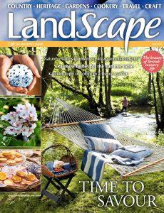 Landscape UK – July 2021