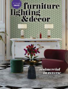 Lighting & Decor – May 2021