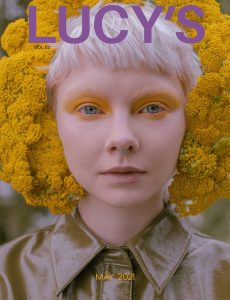 Lucy's Magazine – May 2021