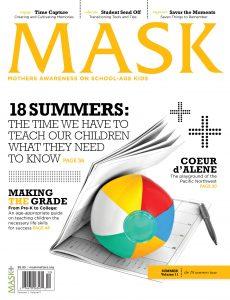 MASK The Magazine – Summer 2021