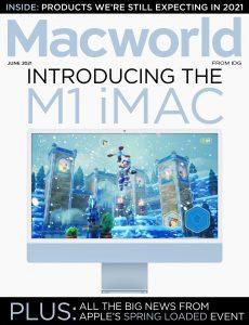 Macworld UK – June 2021