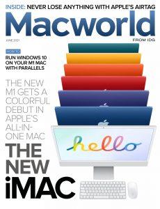 Macworld USA – June 2021