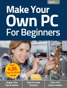 Make Your Own PC For Beginners – 6th Edition, 2021