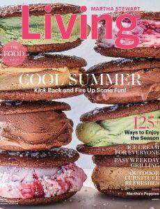 Martha Stewart Living – June 2021