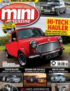 Mini Magazine – June 2021