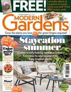 Modern Gardens – June 2021