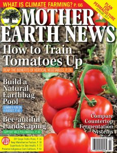 Mother Earth News – June-July 2021
