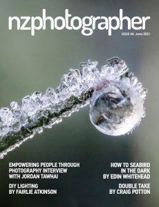 NZPhotographer – June 2021