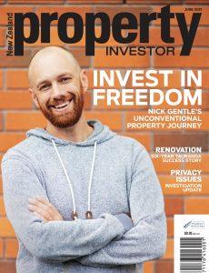 NZ Property Investor – June 2021
