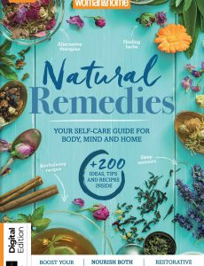 Natural Remedies – First Edition, 2021
